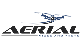 Aerial Video and Photo Logo