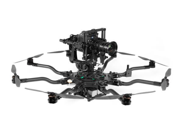 Las Vegas Freefly Ulta 8 Drone